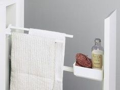 – Makes optimal use of space in small kitchens – Includes a towel rail and a handy plastic container for cloths and sponges – A great solution for those small spaces around the sink or cooker Storing Spices, Cleaning Materials, Small Kitchens, Towel Rail, Plastic Containers, Cloths, Small Spaces, Cooker, Sink