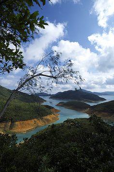 From Sai Kung to Tai Long Wan and Sai Wan - Z= my favorite hike, beautiful&easy - around 2 hours hike