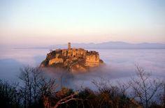 La Toscana: Civita di Bagnoregio, descubriendo el norte de Lacio