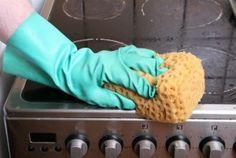 Passover Prep – Clean The Kitchen