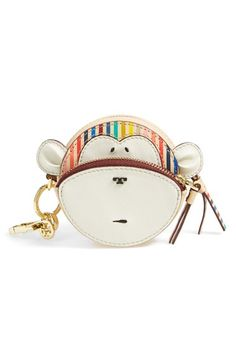 Tory Burch 'Monkey' Bag Charm
