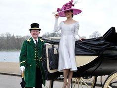 Royal Ascot 2013 :: Harper's BAZAAR | An Invitation to Royal Ascot ...