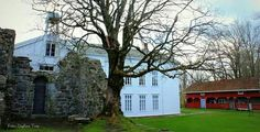 Reins Kloster hovedgård, Klosterveien 191, 7100 Rissa, Norway