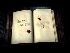 Disfruta del tráiler del libro El libro de las almas, de Glenn Cooper http://bit.ly/AxLJI6