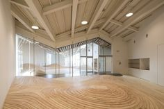 Starchitect Spotlight: 9 Wooden Wonders by Kengo Kuma & Associates   Urbanist
