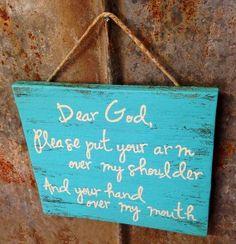 Sew Crafty Angel: Words Have Power