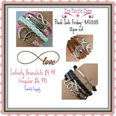 The rustic shop is having a flash sale!!! Come check out my store !!!