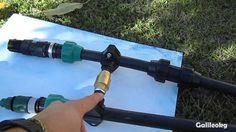 Fabricación bomba de ariete pequeña 1.6 parte 3