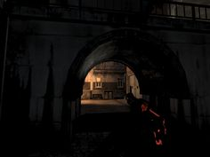 FG42 Prominence in Break Out(Night Ops)