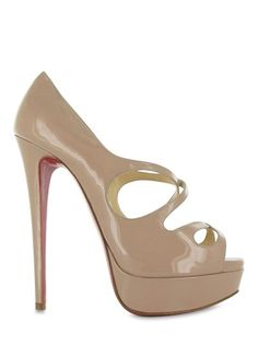 The shoes on this site are for when I win the lottery.  They are very beautiful but start at $595.