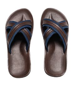Strap sandals | H&M For Men