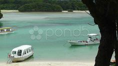 Kabira Beach Bay Ishigaki Okinawa Islands 03 - Stock Footage   by boscorelli http://www.pond5.com/stock-footage/11139945/kabira-beach-bay-ishigaki-okinawa-islands-03.html?ref=boscorelli