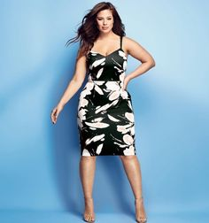Ashley Graham  #BodyPositivity❤️