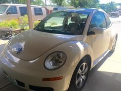 CarGurus - 2006 Volkswagon Beetle 2.5L $4,028