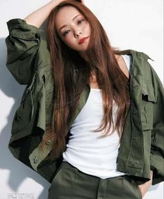 #okinawa #amuronamie #namieamuro #安室奈美恵#奈美恵#安室ちゃん#okinawajapan #沖縄#アムラー#アムロス#allfor916 #25th#永遠に#大好き#可愛い Prity Girl, Good Girl, Japanese Models, Actor Model, Kawaii Girl, Celebs, Celebrities, Military Jacket, Girl Fashion