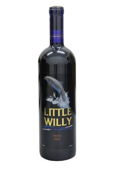 WINE - LITTLE WILLY