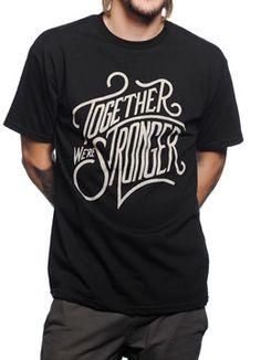 Sevenly // Incredible organization & incredible t-shirts!