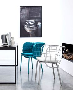 Jujube Collection by 4P1B Design Studio jujube collection authentic furniture 1