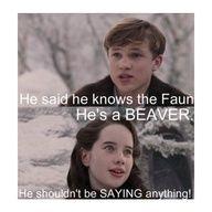 Narnia love this
