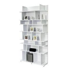 Estantería Decorativa 8195 - Topkit #muebles #decoracion #interiorismo #estanterias #salon #mueblesbaratos