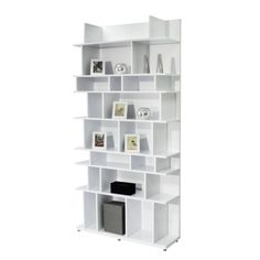 estantera decorativa topkit muebles decoracion estanterias salon