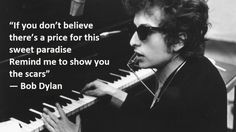 1 - Bob Dylan Quotes
