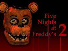 five nights at freddy's 2 - Вредный ЗАЯЦ! #1