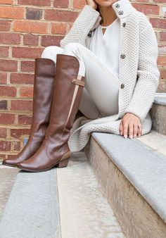 #beautiful Equestrian boots...