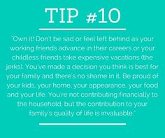 You'll love these 10 genius tips from a stay-at-home dad | BabyCenter Blog