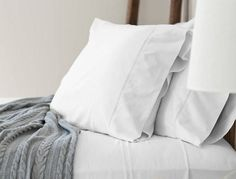 Theres no denying that cotton is in fact the fabric of our lives and nowhere is that more apparent than in the bedroom, where the soft, breathable, highly durable natural fiber takes the lions share …