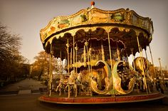 carousels in paris - Google Search