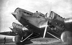 Couzinet C.70 4 by kitchener.lord, via Flickr