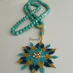 Asd, Crochet Necklace, Gems, Jewels, Flowers, Necklaces, Jewerly, Rhinestones, Gemstones