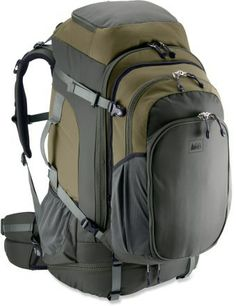 REI Grand Tour 85 Travel Pack - Men\'s