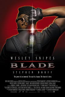 Dutch Movie Reviews: Blade