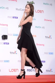 [On the Event] SNSD Yoona, 2015 Melon Music Awards and Sexy