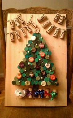 Natal - decoração