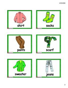 english flashcards for adults pdf