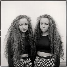 Twins, Galway, Ireland 2013
