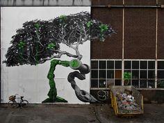 Ludo  | Street Artist