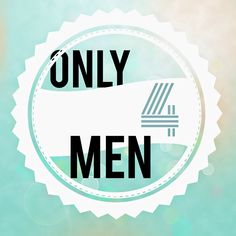 Only 4 Men - LinkParty