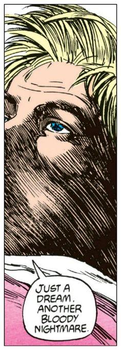 DC Comics - John Constantine / Hellblazer