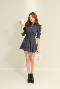 Woman fashion \