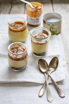 Budino- włoski pudding karmelowy z whisky - Kuchnia Agaty - najsmaczniejszy blog kulinarny!