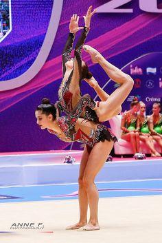 Rhythmic Gymnastics, Grand Prix, Group, Girls, Style, Fashion, Swag, Moda, Daughters