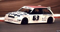 63 Phil White. National Hot Rods. Circa 1992