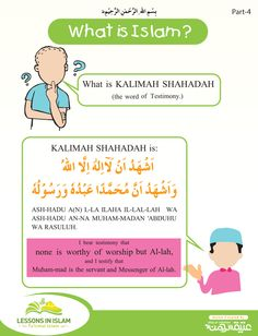What is Islam? Last Part