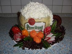 Slané Dorty | Dorty - Pečení Cheese, Cake, Food, Gifts, Pie Cake, Meal, Cakes, Essen, Hoods
