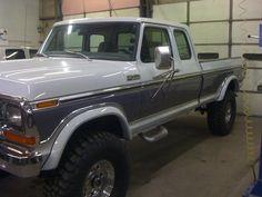 ford trucks 4x4 - Google Search