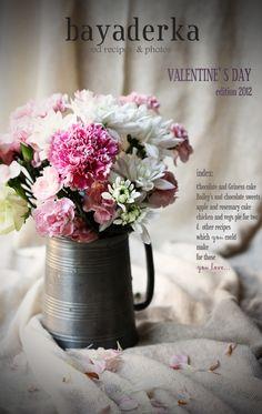 Love the vase idea